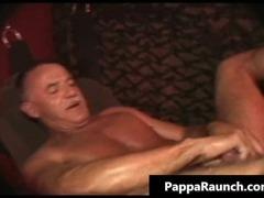 Bizarre homosexual hardcore anal opening fucking S&M
