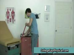 Jason and Mick sexy college guys fucking part6