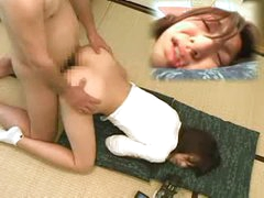 Tasty youthful white lady screwed by big shlong